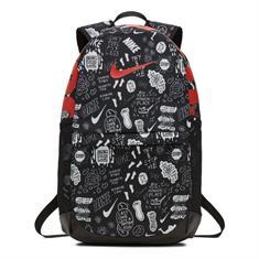 Nike Brasilia Printed Backpack Rugtas