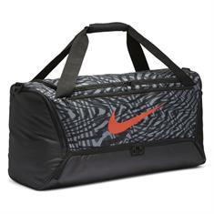 Nike Brasilia Printed Sporttas
