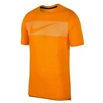 Nike Breathe Hyper Dry Graphic Shirt