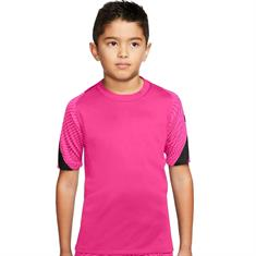 Nike Breathe Strike Voetbalshirt Junior