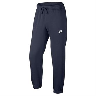 Nike Club Fleece Cuffed Joggingbroek