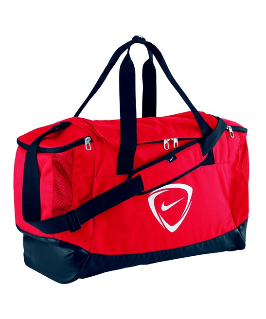 8d38dfd35fc Nike Club Team Sporttas ROOD online kopen bij Sportpaleis.