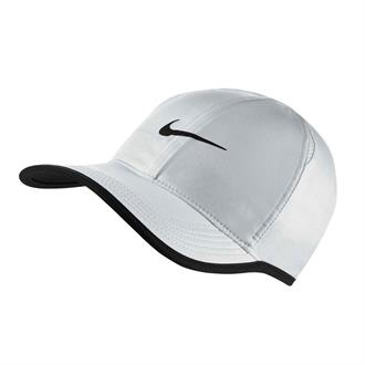 Nike Court Aerobill Featherlight Tennis Cap Pet