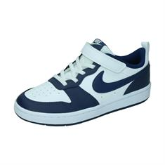 Nike COURT BOROUGH LOW 2 LITTLE KID