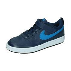 Nike COURT BOROUGH LOW 2 LITTLE KID
