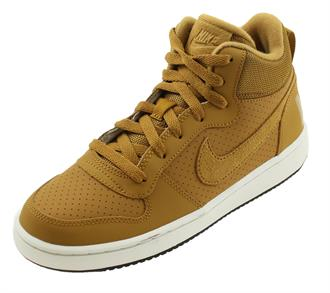 Nike Court Borough Mid Junior