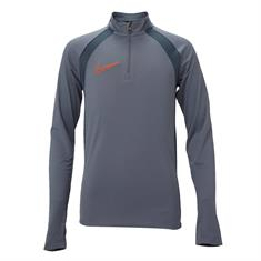 Nike Dri Fit Academy Voetbal top Lange Mouw Junior