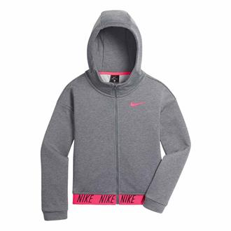 Nike Dri-Fit Core Studio Full Zip Hoodie