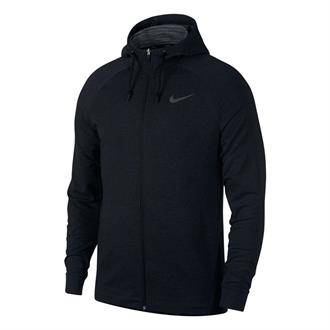 Nike Dri-Fit Full Zip Training Hoodie