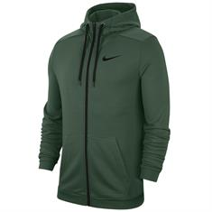 Nike Dri-Fit Full Zip Trainingshoodie