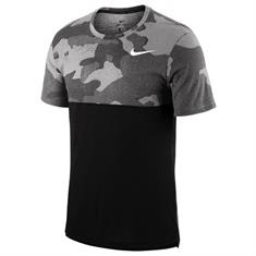Nike Dri Fit Hyperdry top Camo