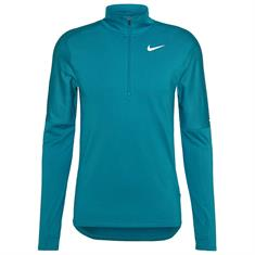 Nike DRI-FIT MENS 1/2-ZIP RUNNING