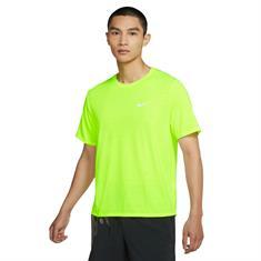 Nike DRI-FIT MILER MENS RUNNING T