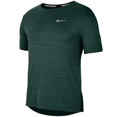 Nike DRI-FIT MILER RUN TEE