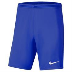 Nike DRI-FIT PARK III