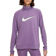 Nike DRI-FIT SWOOSH RUN WOMENS 1/