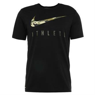 Nike Dry Athlete Tee T-Shirt Camo