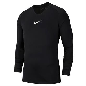 Nike Dry Fit First Layer Shirt Lange Mouw