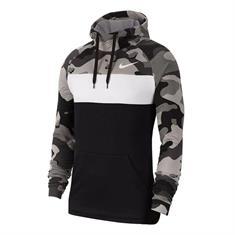 Nike Dry Fleece Hoody GFX Camo