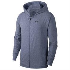 Nike DRY HOODIE FZ HPRDRY LT