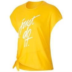 Nike DRY SIDE TIE SS TP GRX