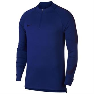 Nike Dry Squad Dril Trainingstop 18