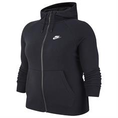 Nike Essential Plus Size Fleece Vest