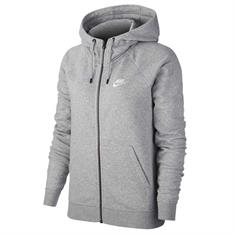 Nike Essentials Full Zip Fleece Hoodie