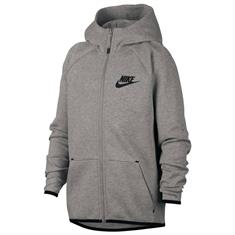Nike Essentials Tech Fleece Full Zip Hoodie Junior