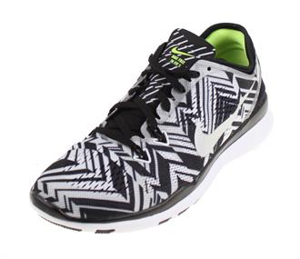Nike FREE Dames Fitness / Training Schoen