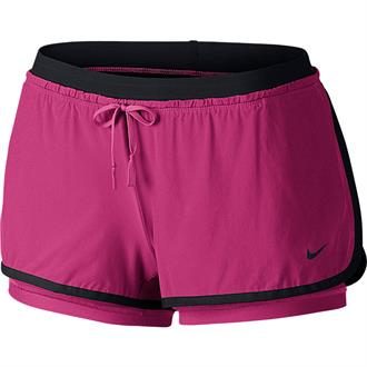 Nike Full Flex 2- in- 1 Hardloop short