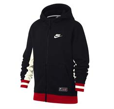 Nike Full Zip Air Hoodie Sweater