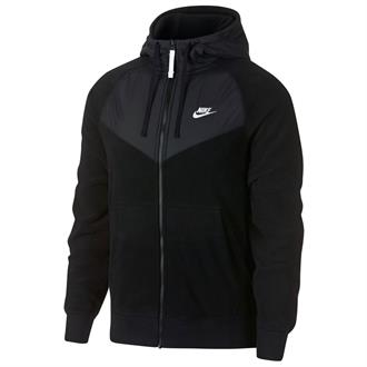 Nike Full Zip Core Winter Hoodie