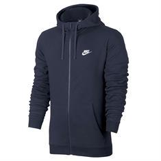 Nike Full Zip Hoodie Sweater