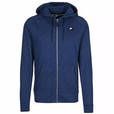 Nike Full Zip Optic Hoodie Sweater