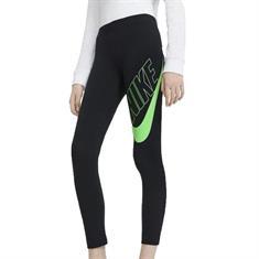 Nike GRAPHIC LEGGING GIRLS