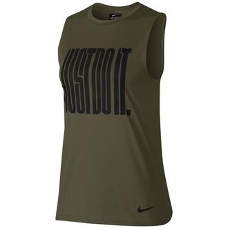 Nike Just Do It Muscle Tanktop
