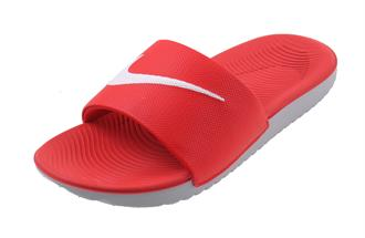 Nike Kawa Slide Badslippers Junior