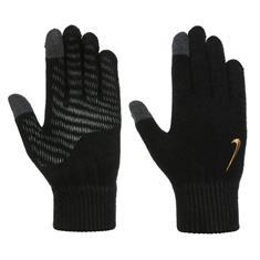 Nike Knitted Tech en grip handschoenen Sr