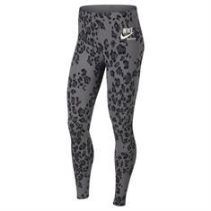 Nike Leopard Printed Legging