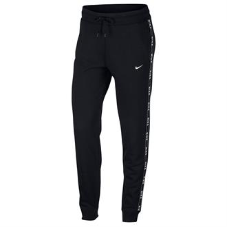 Nike Logo Tape Fleece trainingsbroek