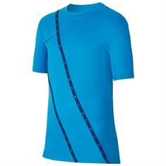 Nike M NK DRY ACD TOP SS GX,LT PHOTO BLU