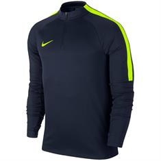 Nike M NK DRY SQD17 DRIL TOP LS