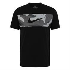 Nike M NK DRY TEE CAMO BLOCK