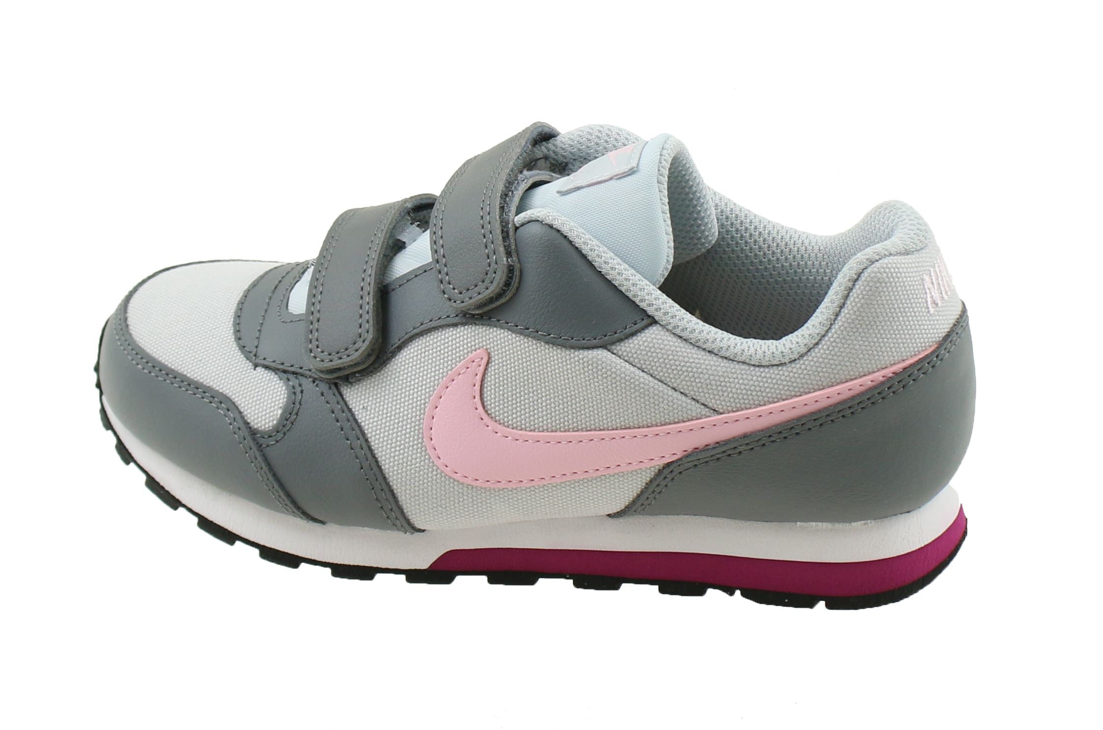 purchase cheap 91b0e 8a13c Nike MD Runner 2 (PS) Junior. 807320 017 PURE PLATINUM PINK FOAM -C.  Product afbeelding Product afbeelding Product afbeelding Product afbeelding