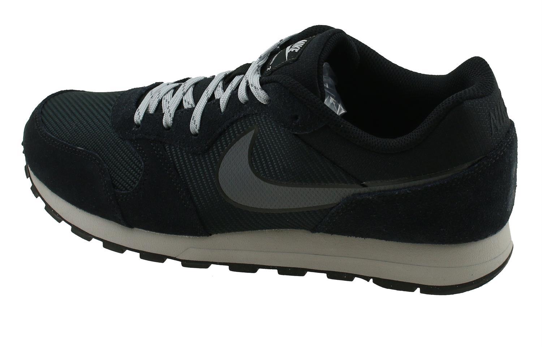 fdd8f31d193 Nike MD Runner 2 SE. AO5377 003 Black Dark Grey Wolf Grey. Product  afbeelding Product afbeelding Product afbeelding Product afbeelding