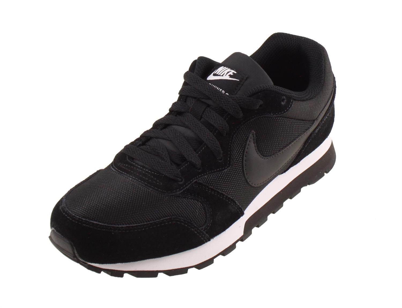 4ea7c3d0f20 Nike MD RUNNER ZWART ZWART online kopen bij Sportpaleis.