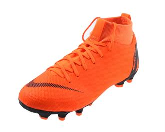Nike MERCURIAL SUPERFLY 6 ACADEMY GS MG JUNIOR
