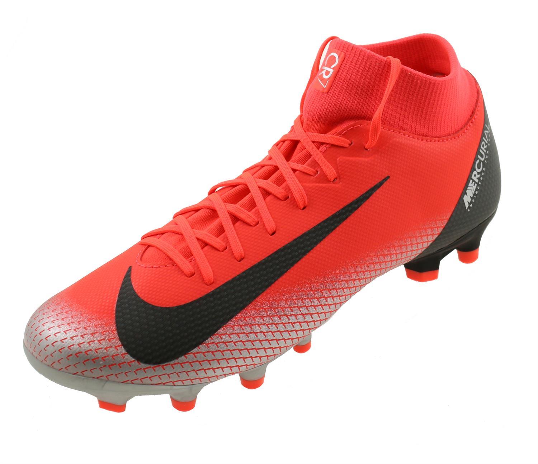 best sneakers 3102c 0b0fc Nike Mercurial Superfly VI Academy CR7 FG MG
