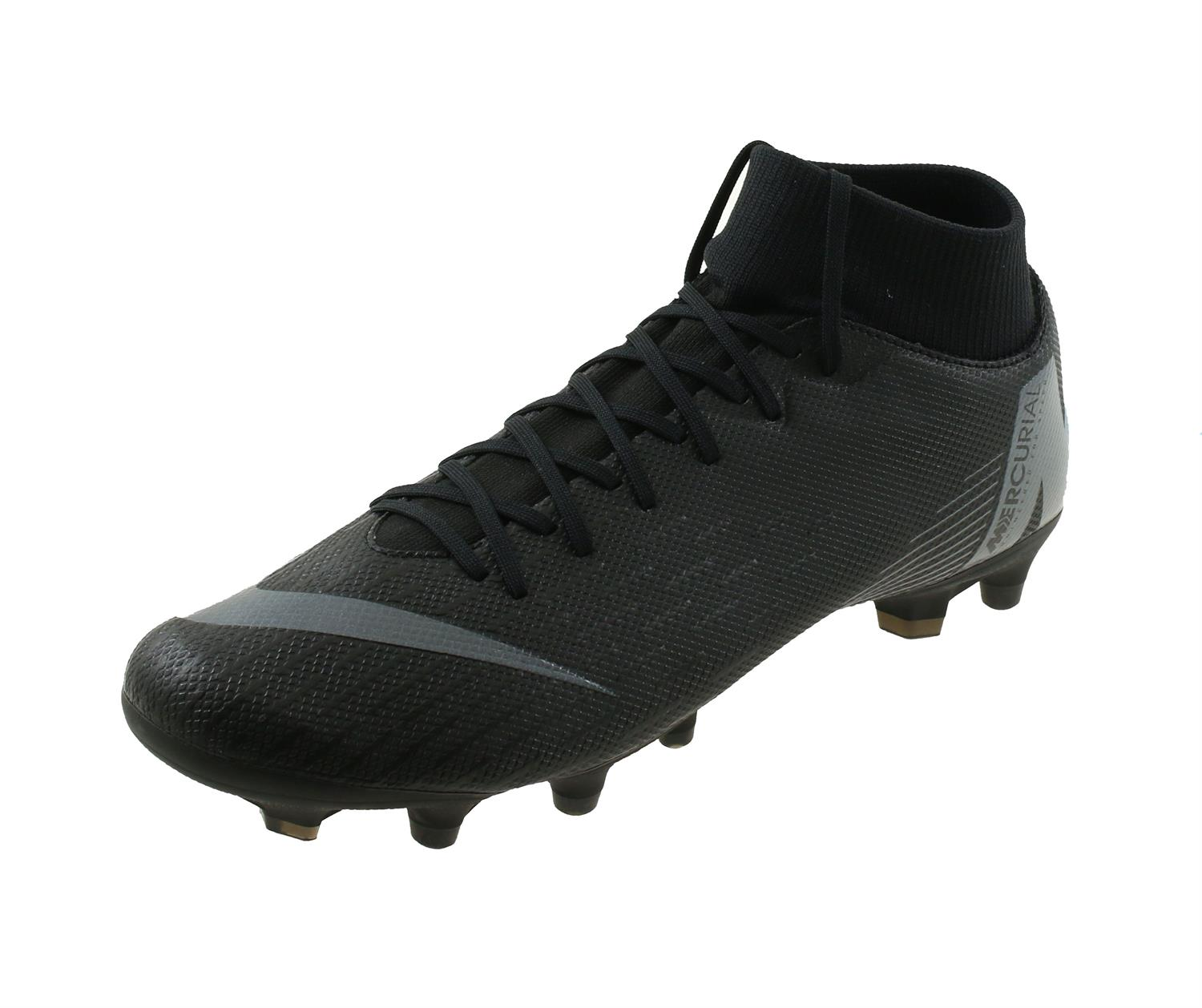 competitive price 69d5f f0122 Nike Mercurial SUPERFLY 6 PRO FG Voetbalschoenen Geel Zwart  Nike Mercurial  Superfly VI Academy MG ...